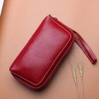 Bags For Women 2017 Handbag Purses And Handbags Long Wallets Bag Woman Wallet Leather