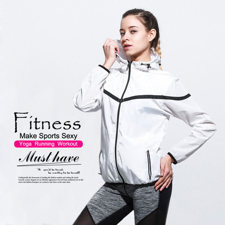 Running Jacket For Women