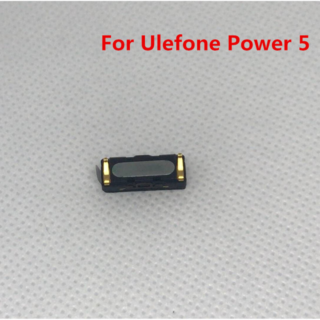 new style ecfd2 b997d US $3.99 |New For Ulefone Power 5 Earpiece Replacement Repair Accessories  Receiver Ear Speaker For Ulefone Power 5 6.0'' Smart Cell Phone-in Mobile  ...