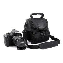 Камера сумка чехол для Canon EOS 100D 200D 800D 750D 700D 650D 600D 550D 500D 450D 1300D 1200D 1100D 4000D 760D 77D 3000D 80D