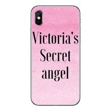 coque victoria secret iphone xs max