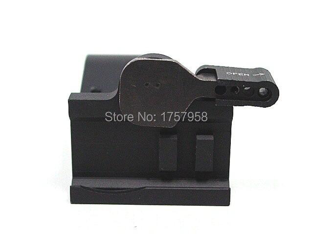 Elemento de 30 mm LaRue en forma de L Comp M2 QD Palanca de montaje - Caza - foto 3