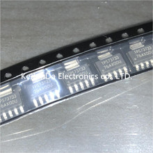 TPS73733DCQR TPS73733 SOT223 5 IC 100% Original 100 unids/lote nuevo envío gratis