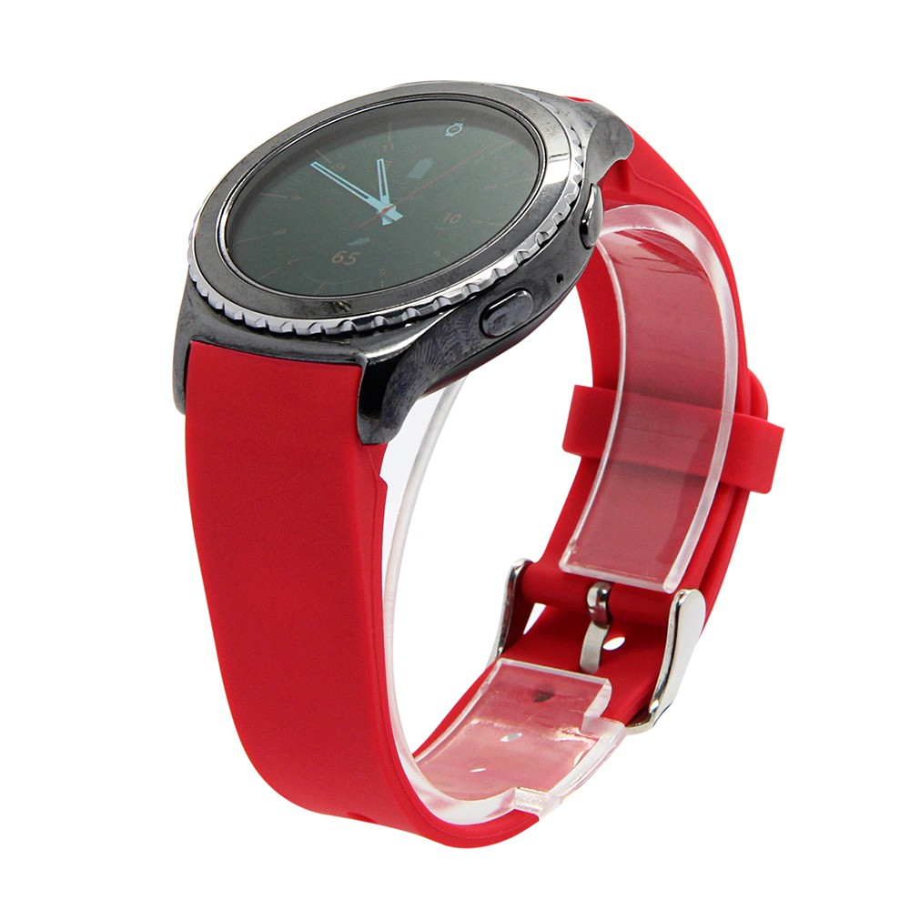 V-MORO Silicon Watch Bracelet Replacement Strap For Gear S2 Band Smart Watch пуловер tony moro tony moro to046emobl41