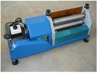 Automatic Gluing Machine 27cm Glue Coating Machine Applicator Roller For Paper Leather Wood
