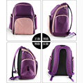 Bolsa De Mochila Maternidade,New Arrival Baby Diaper Bag Mummy Backpack for Travel,Mother Handbag Nappy Bags,Pink Baby Care Bag
