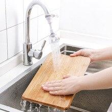 Domu zlew przedłużacz do kranu kran kuchenny rozszerzenia Kid łazienka dzieci mycie rąk oszczędzania wody łazienka kran rozszerzenie