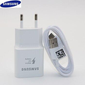 Rychlá nabíječka pro Samsung S8, Note 8, S9, Samsung Note, Huawei, Xiaomi