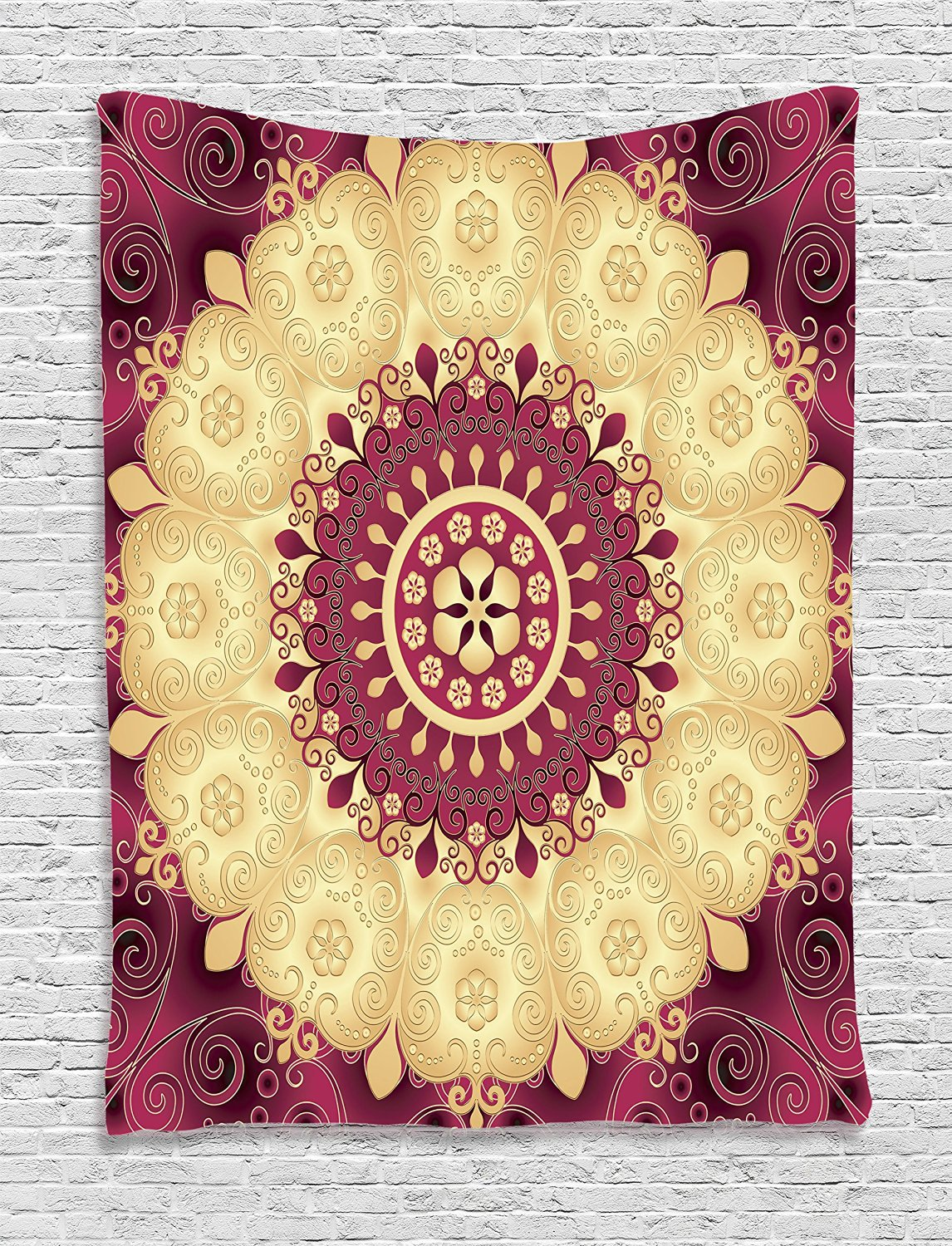 Contemporary Hippie Wall Decor Images - Wall Art Collections ...