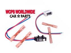 3BD998785 3BD998786 Nuova Sinistra Serratura Della Porta Anteriore Micro Interruttore per VW Passat B5 Bora Polo Golf MK4 2003-2009 2010 2011 2012 2013