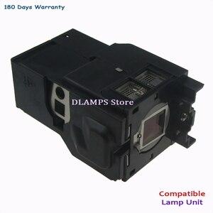 Image 4 - Toshiba TDP T45/TDP T45U 용 하우징 tlplv8 고품질 교체 전구 180 일 보증