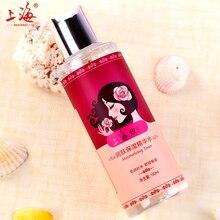 Shanghai Brand rose water essence soft moist moisturizer brightening Firming Lotion face Toner hyaluronic acid skin toner beauty