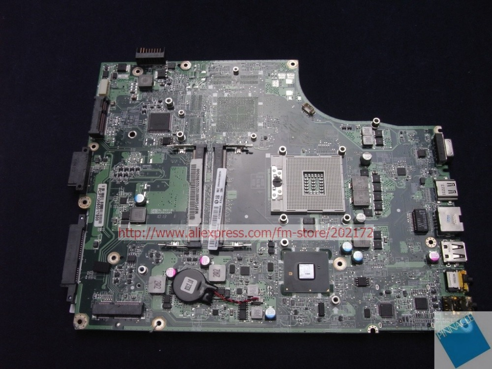 MBPTG06001 Motherboard for Acer  aspire 5820G 5820T 5820TZG  DAZR7BMB8E0 31ZR7MB0000  tested good mbpec0b009 motherboard for acer aspire 3810t 3810tg 3810tz 6050a2264501 su2700 cpu tested good