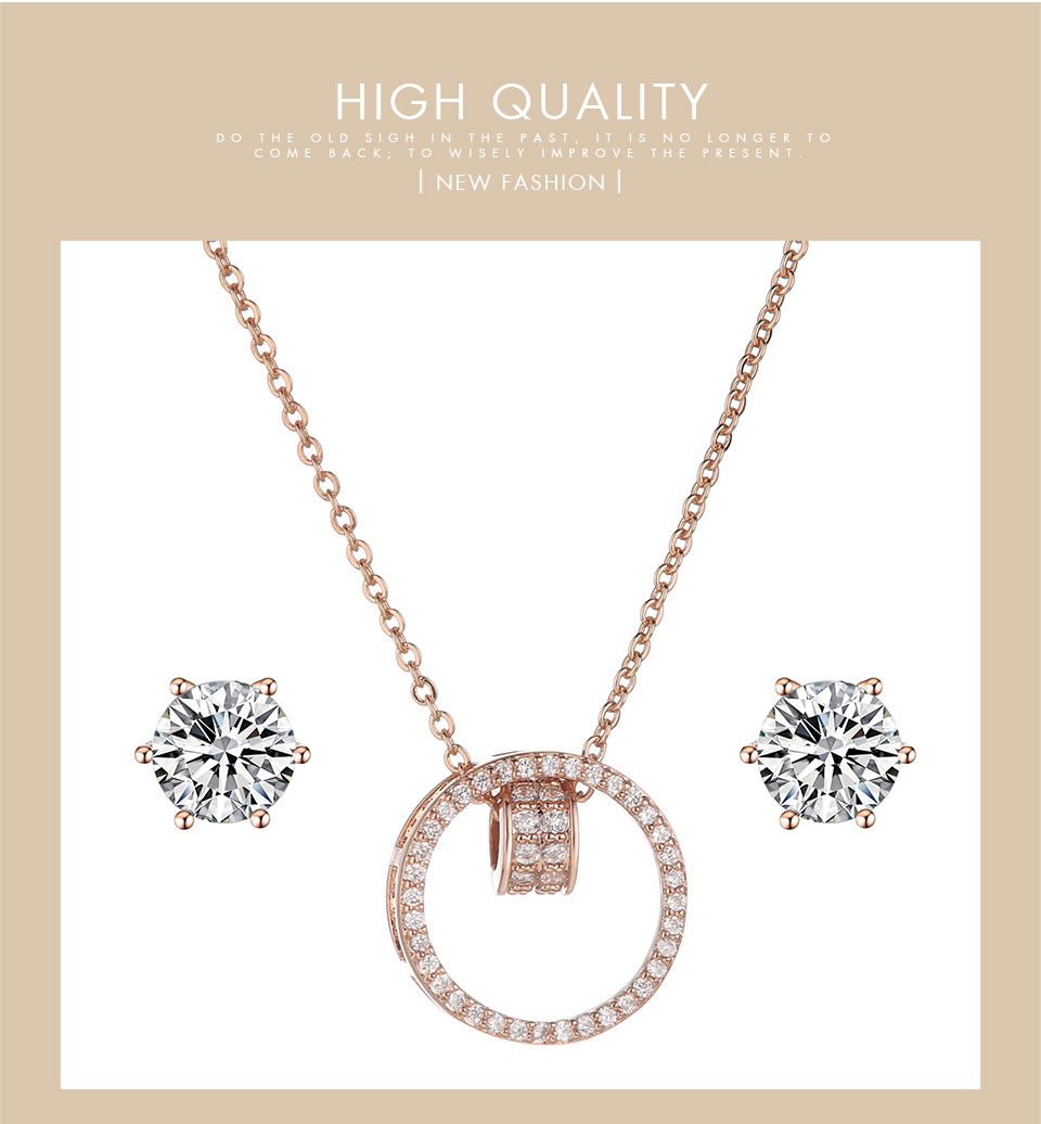 HTB1M88IWbPpK1RjSZFFq6y5PpXai - Luxury Crystal Earrings Necklace Women's Watch Set-Luxury Crystal Earrings Necklace Women's Watch Set