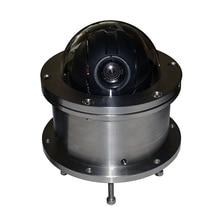 Smtsec IP68 2MP 1080 P poe ptz купольная 10X с переменным фокусным расстоянием IP камера Подводная камера для рыбалки Камера плавательный мониторинга морская камера(SIP-UPTZ001