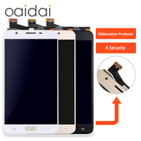 Super Amoled Touch Screen For Samsung Galaxy J7 Prime G610F G610K G610L G610S G610Y LCD Display