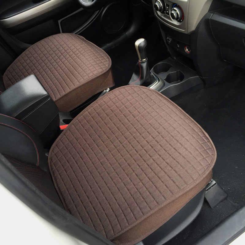 Auto seat cover auto accessoires voor Honda HR-V hrv insight JAZZ legend odyssey pilot spirior stream Hyundai accent 2010 2013