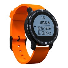 IP68 waterproof Newest bracelet men S200 sport smartwatch Smart Watch With Heart Rate Monitor Supporting Swimming PedometerPKw51