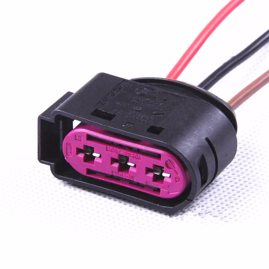 Vw Mk4 Battery Fuse Box Trusted Wiring Diagram Bad Tuke Oem Plug Assembly For Beetle Golf A3 Relay
