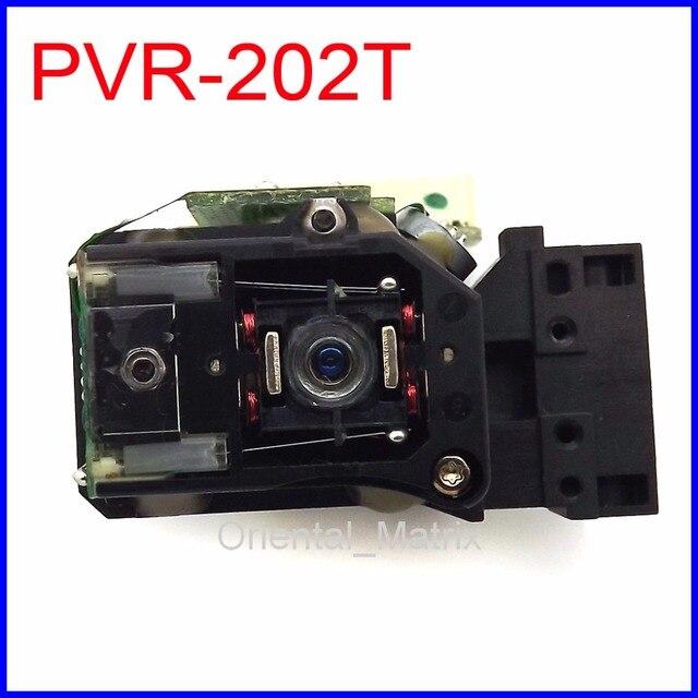 Free Shipping Original PVR-202T Optical Pick UP PVR202T CD / DVD Laser Lens Optical Pick-up