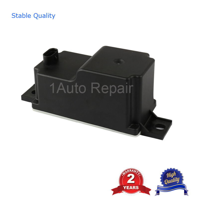Voltage Converter Control Module for Mercedes Benz C Class 205 E Class 213 and GLC253 Models