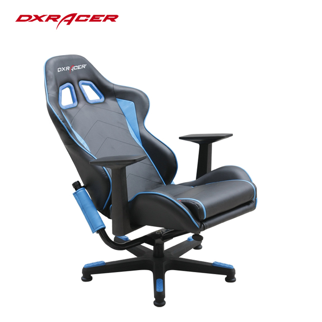 Dxracer Fs Tv Gaming Chair Ergonomic Boss Are Lying Lazy Office Free Shipping
