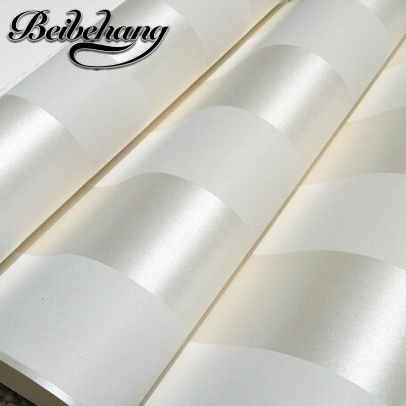Moderne Tapete-kaufen Billigmoderne Tapete Partien Aus China ... Einfaches Schlafzimmer Schrge Braun Beige
