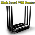5pcs/lot high speed wifi router wholesale 300Mbps 64M Memory high gain 500mw  802.11N / B / G 3g 4g WIFI  repeater