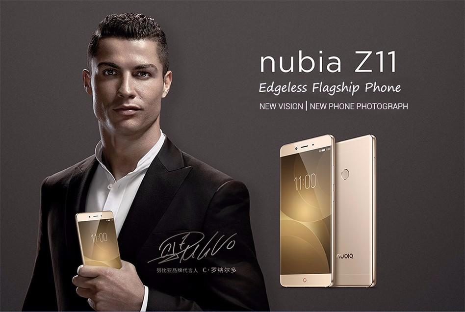 Nubia Z11 13