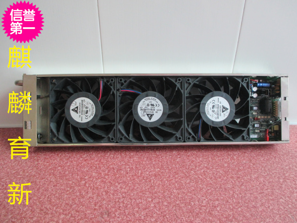 купить Free shipping Original authentic power network CC-E1200-FAN E1200-AC 10 network novia fan system недорого