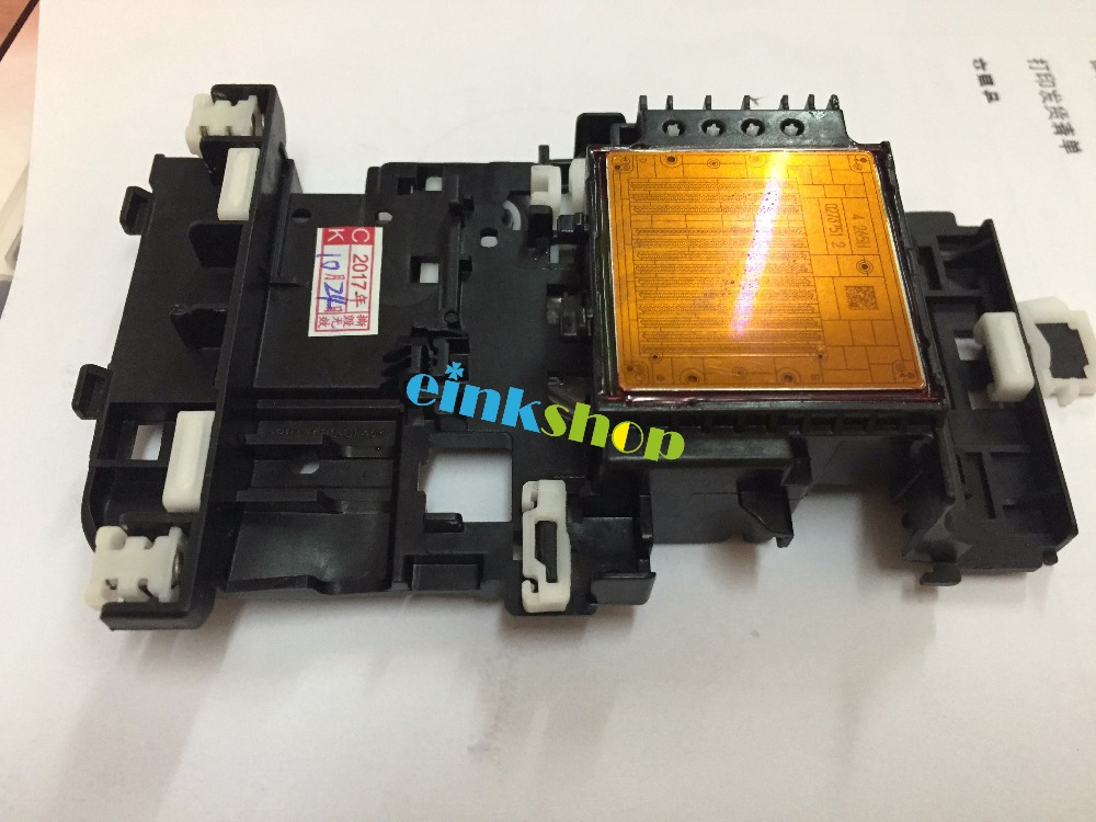 For Brother J430 Printhead for Brother 5910 6710 6510 6910 MFC-J430 MFC-J725 MFC-J625DW MFC-J625DW MFC-J825DW Print head print head for brother 990 a4 inkjet print head mfc 255cw dcp165 185 378 j125 j220 j410 250 290 490 790 990 j265