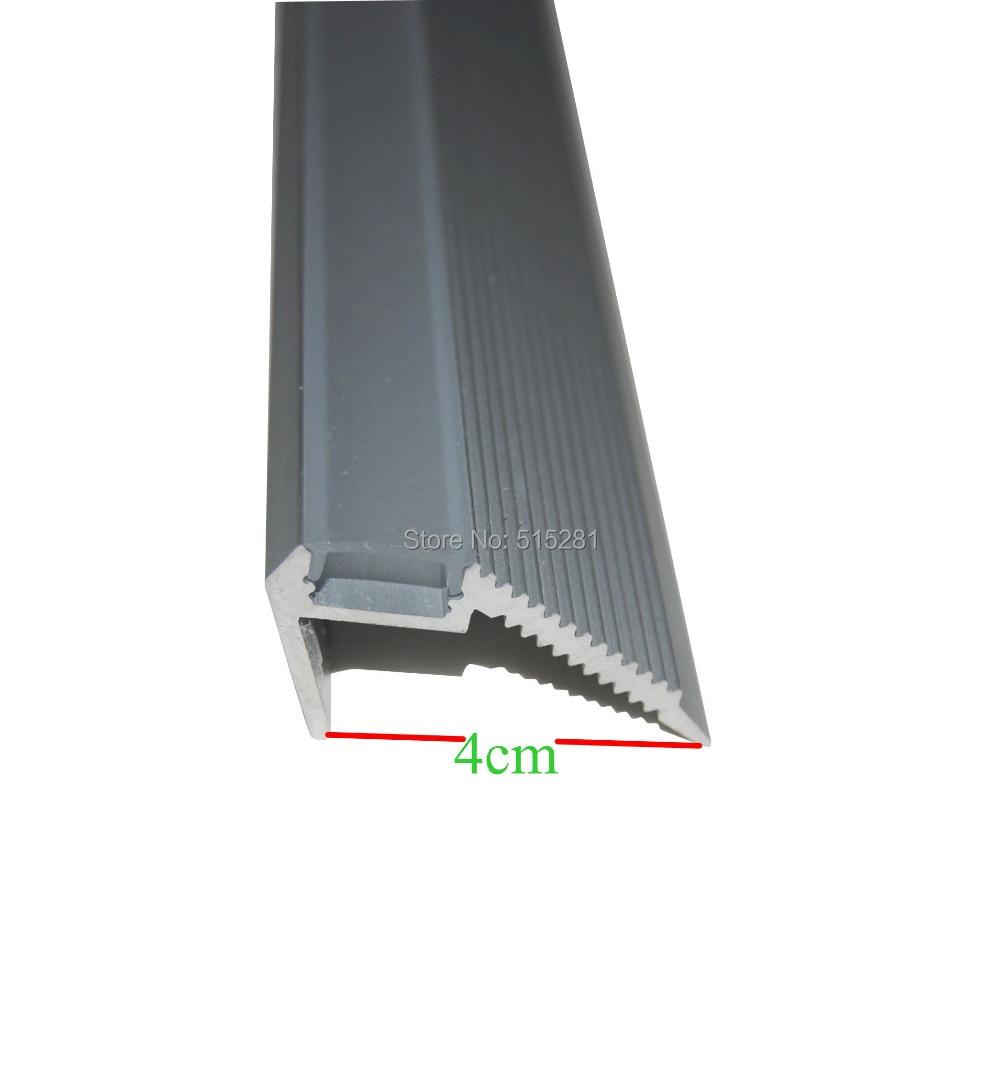 Mount Aluminium Gehäuse für 10mm Breite Flexible oder Starre Led ...