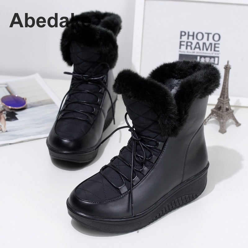 Popular Womens Snow Boots Sale-Buy Cheap Womens Snow Boots Sale ...