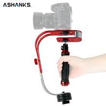 Cheaper Steadycam Handheld Video Stabilizer Digital Compact Camera Phone Holder Motion Steadicam For Canon Nikon Sony Gopro Hero DSLR DV