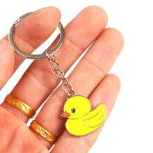 Mujer Key Yellow Jewelry