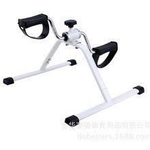 Мини Велотренажер Steppers домашний тренажерный зал гимнастика упражнения для похудения оборудование для дома фитнес беговая дорожка D90303