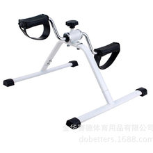 2018 Mini exercise bike Steppers Home Gym Gymnastics exercise lose weight equipments Indoor fitness treadmill D90303(China)