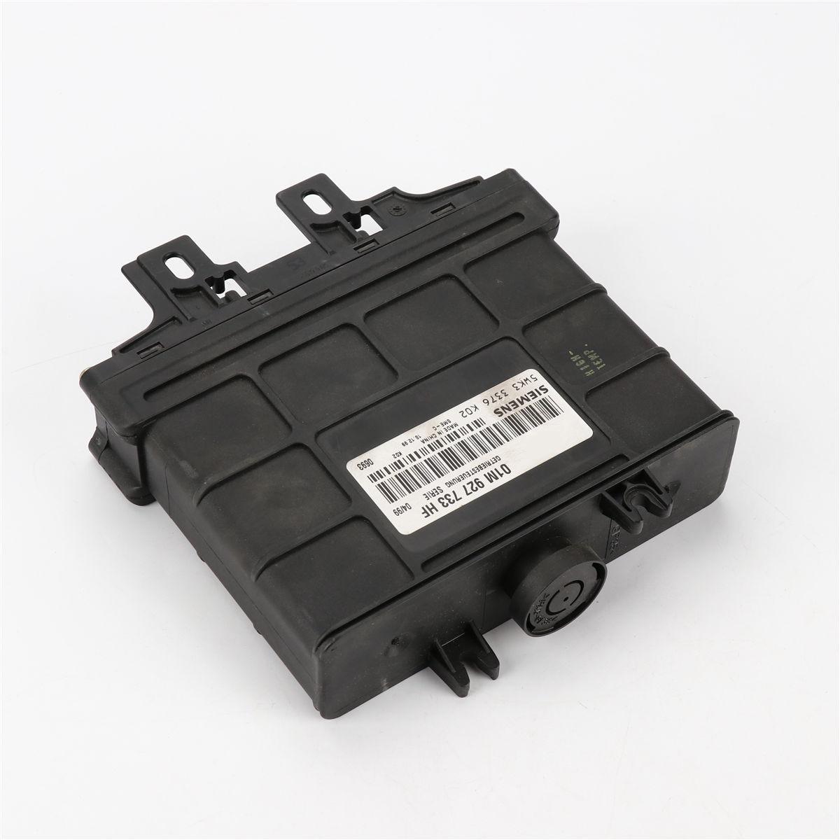 1pc New Automatic Gearbox Control Unit for VW Bora Golf AUDI A3 Octavia 01M 927 733 HF 01m 01p auto transmission pump fit for audi vw 01m 095 096 01p 098 ag4 4 sp fwd refurbishment