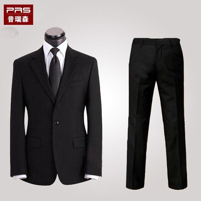 black men in suits Professional