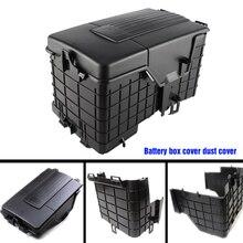 3PCS TUKE OEM  battery sheathing assembly  dust cover Pour VW Jetta Golf MK5 MK6 Passat B6 Tiguan A3 Octavia Siege 3C0 915 443