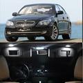 12 В 13 шт. за комплект LED Интерьер купола Свет Комплект для BMW 5 серии E60 E61 M5 525i 535i 545i 550i 2004-2010 Автомобилей stying