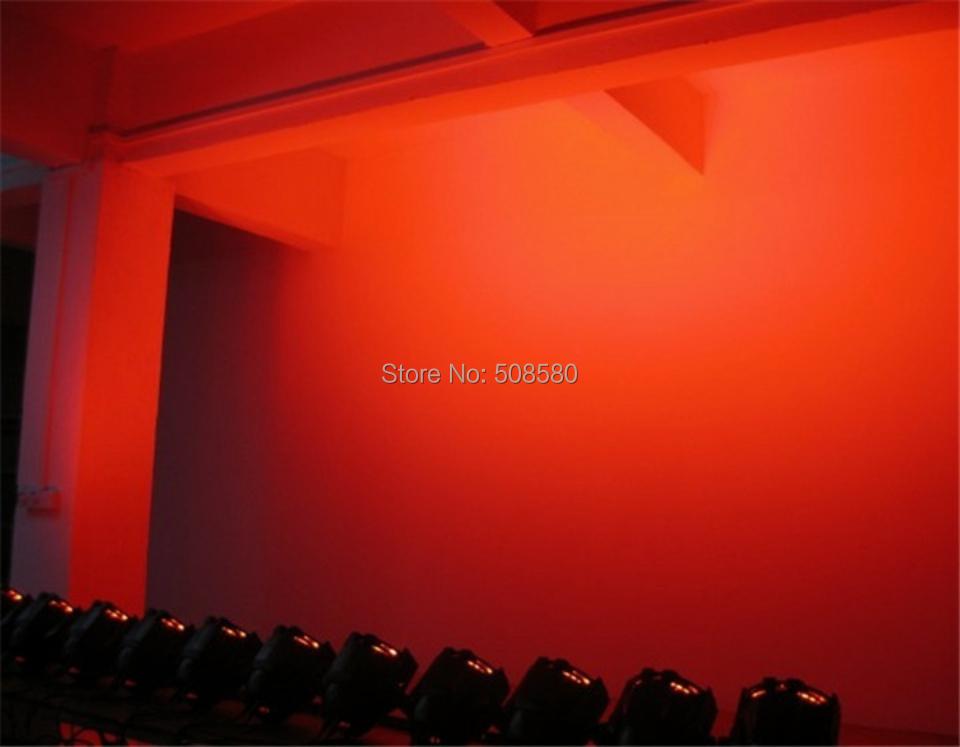 dmx Die-casting LED dj 33