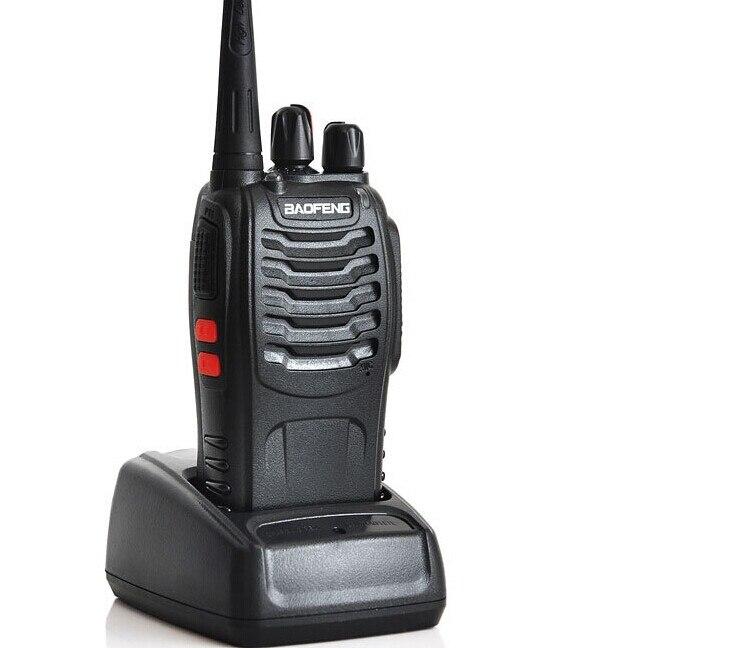 imágenes para Baofeng BF-888S single band UHF 400-470 MHz transceptor de radio de dos vías más barata para el Jamón, hotel, conductores 2 w bf888s