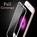 Protetor de tela de vidro temperado para iphone 6 s para iphone 6 6 s além de película protetora de vidro cheio 9 h para iphone 6 vidro resistente cobrir
