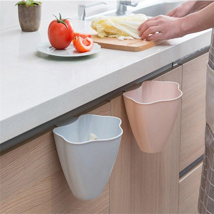 Mülleimer 2017 heißer verkauf Neue Küchenschranktür Hängen Müll ...
