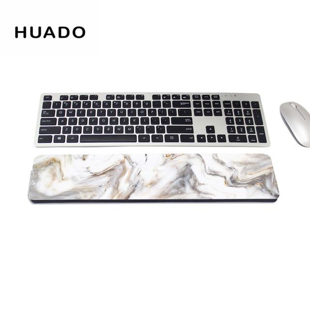 Mouse Pad Ergonomic Natural Rubber