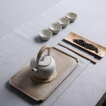 Ceramic Kung Fu Tea Set With Tea Tray Teapot Tea Suit Chinese Tea Ceremony Ceramic Teasets China Teaware Sets TeaCups Teapot Set ceramic kung fu tea sets bone china coffee tea mugs travel teacups japanese mrs potts chip chinese traditional tea set