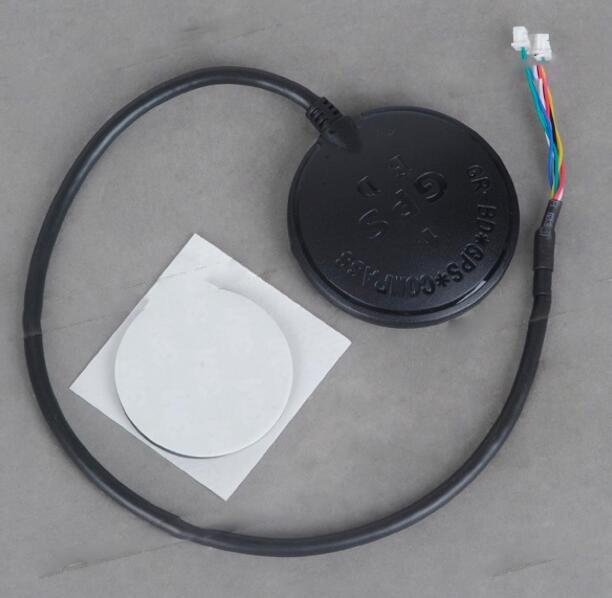 Ublox NEO-M8N Flight Controller GPS with Protective Shell for PIX PX4 Pixhawk maybelline new york для век color tattoo 24 часа оттенок 35 бронзовый рай 4 мл