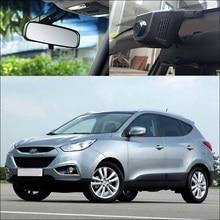 HD 1080P 1920*1080 car DVR camera wifi Hidden installation car dvr car video recorder high definition dvr For Hyundai ix35