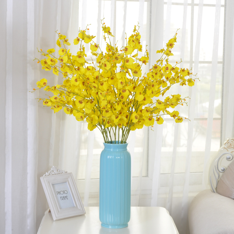 popular modern silk flowersbuy cheap modern silk flowers lots, Beautiful flower